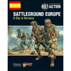 Campo de Batalla Europa (Castellano)