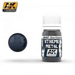 Xtreme Metal Metalic Blue