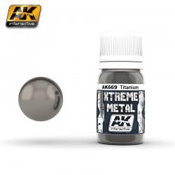 Xtreme Metal Titanium