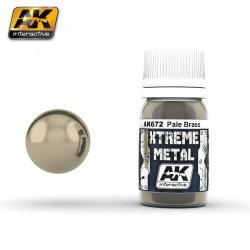 Xtreme Metal Pale Brass