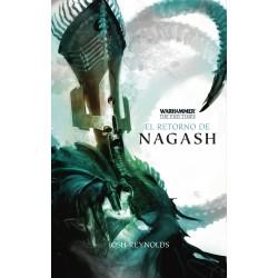 El Fin de los Tiempos: El Retorno de Nagash