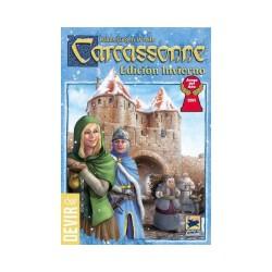 Carcassonne: Invierno