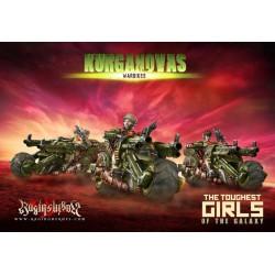 Warbikes Squad (KST)