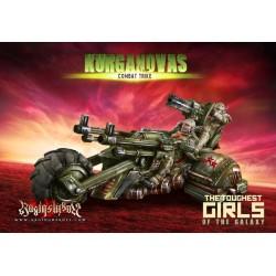 Combat Trike (KST)