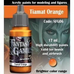 Tiamat Orange