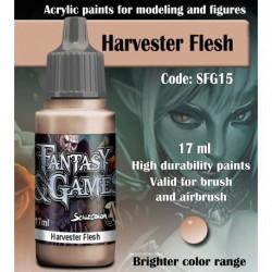 Harvester Flesh