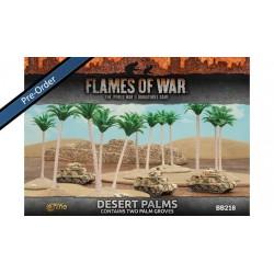 Desert Palms (2)