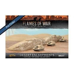 Desert Escarpments (2)