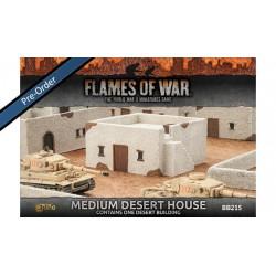 Medium Desert House (1)