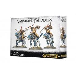 Stormcast Eternals Vanguard-Palladors (3)
