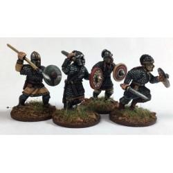 Saxon Gedrihts (Hearthguard)