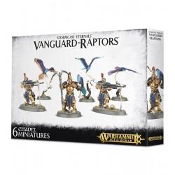 Stormcast Eternals Vanguard-Raptors (6)