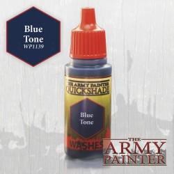 Blue Tone Ink
