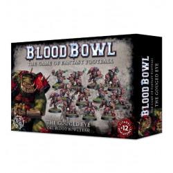 The Gouged Eye Blood Bowl Team (12)