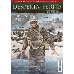 Desperta Ferro Contemporánea N.º 22: Dunkerque 1940