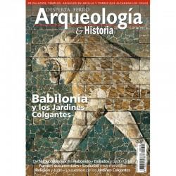 Arqueología e Historia N.º 10: Babilonia y los Jardines Colgantes