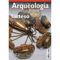 Arqueología e Historia N.º 12: Tartessos