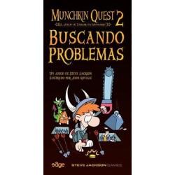 Munchkin Quest 2: Buscando Problemas