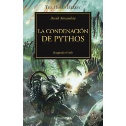 La condenación de Pythos, Nº 30