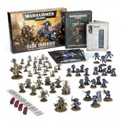 Warhammer 40000: Dark Imperium (Castellano)