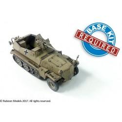SdKfz 250/11 & 251/7 expansion kit