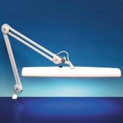 Lámpara de Trabajo Profesional de Triple Tubo