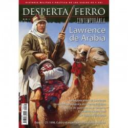 Desperta Ferro Contemporánea Nº 20: Lawrence de Arabia