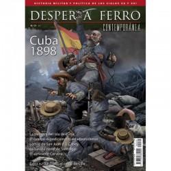Desperta Ferro Contemporánea Nº 21: La Guerra de Cuba