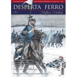 Desperta Ferro Moderna N.º 28: La Guerra Franco-Prusiana (II)