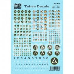Infinity Decals - Tohaa