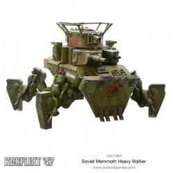 Soviet Mammoth Walker