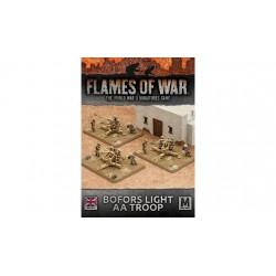 Desert Rats Bofors Light AA Troop (3)
