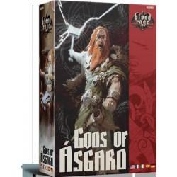 Blood Rage - Dioses de Asgard