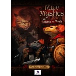 Mice and Mystics (De Ratones y Magia) Expansión Capítulos Perdidos