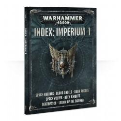 Index: Imperium 1 (Inglés)