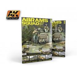 Abrams Squad Nº5 (Castellano)