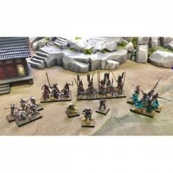 Army Box No Muertos