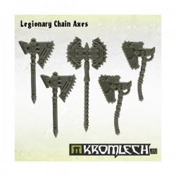 Legionary Chain Axes (5)
