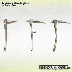 Legionary Vibro Scythes (3)