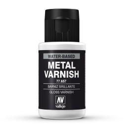 Barniz Metal Brillante (32ml)