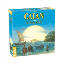 Navegantes de Catán