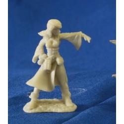 Juliette, Female Sorceress