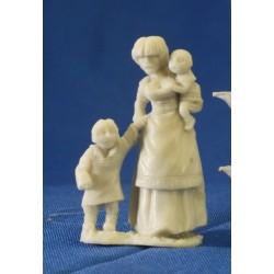 Townsfolk:Mom & Kid