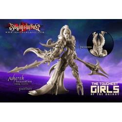 Asharah, TGG2 Edition (Fantasy)