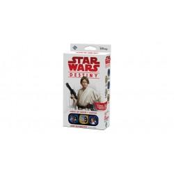 Caja de inicio: Luke Skywalker