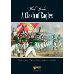 A Clash of Eagles (Napoleonic Supplement) (Inglés)
