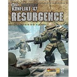 Konflikt 47 Resurgence (Inglés)