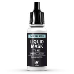 Máscara Líquida 17ml