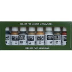 Colores Metálicos (8)