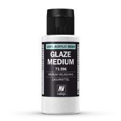 Medium Veladuras 60ml
